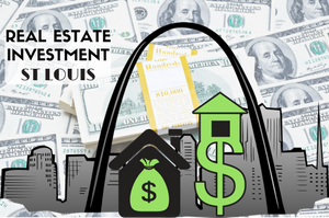 Real Estate Investment St Louis