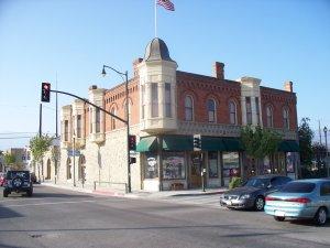 Santa Paula Real Estate