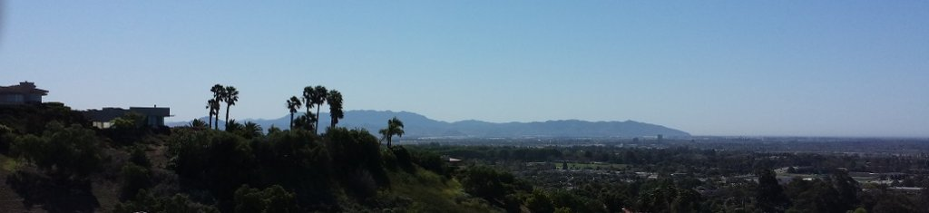 a view overlooking ventura county real estate