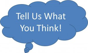 "a thought bubble saying ""what do you think"" about dream home property solutions, llc"