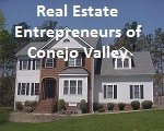 Real Estate Entrepreneurs of Conejo Valley Logo
