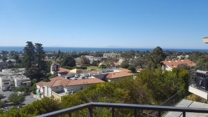 view of the ocean from a house we would pay cash for in ventura