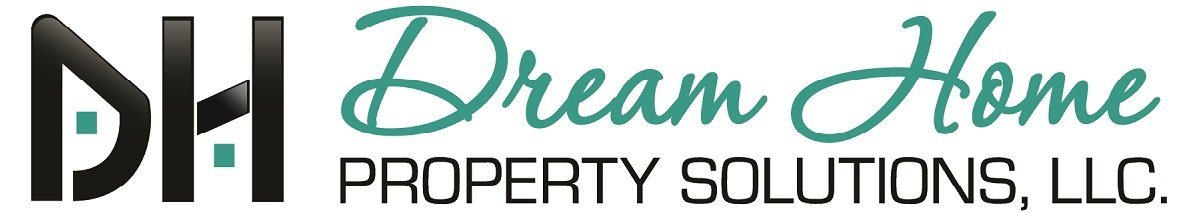 Dream Home Prop­erty Solu­tions, LLC logo