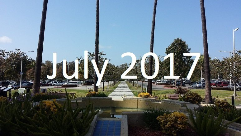 """july 2017"" imprinted over a picture from the Ventura County government center"