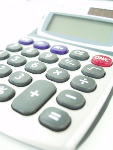 a calculator used for foreclosure help in ventura