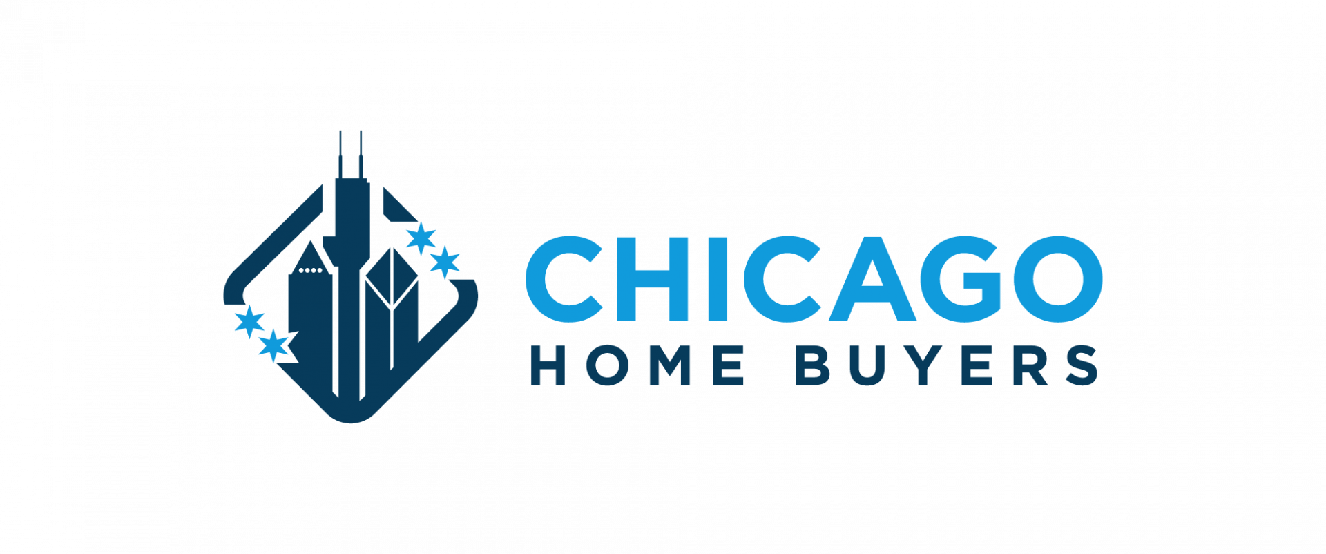 Chicago Home Buyers logo