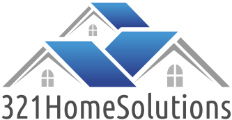 321HomeSolutions  logo