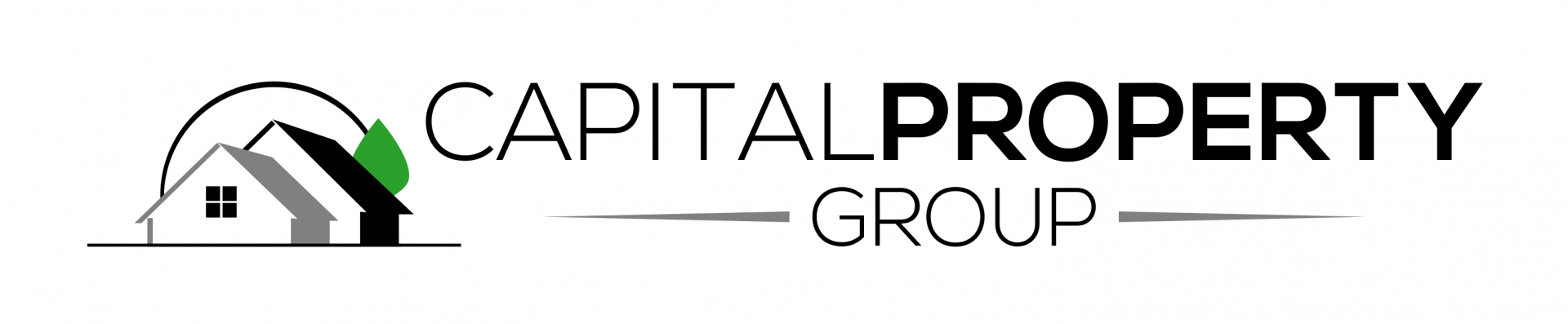 Capital Property Group logo