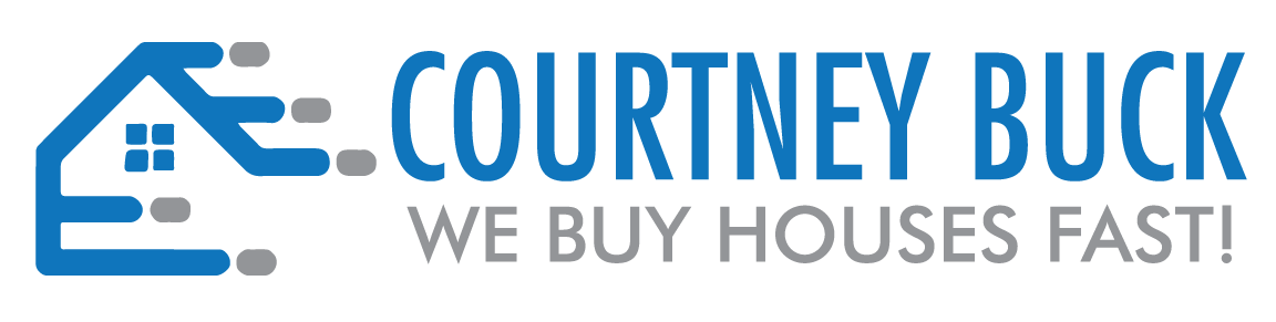Courtney Buck Real Estate logo