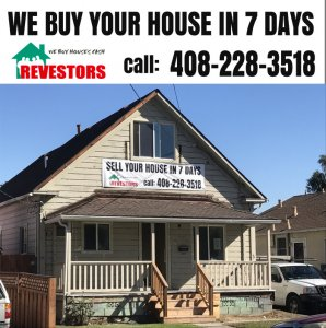 we buy houses fast California