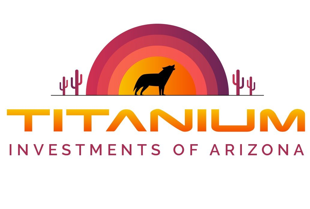 Titanium Investments of Arizona logo