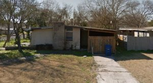 vacant homes in San Antonio