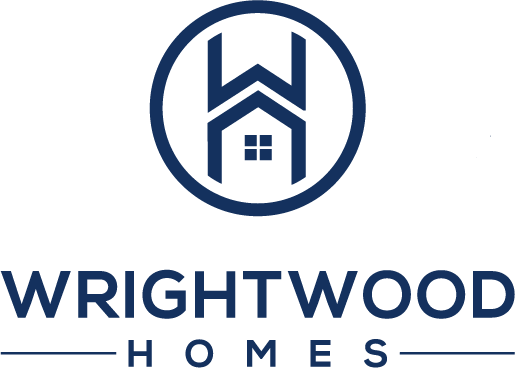 Wrightwood Homes logo