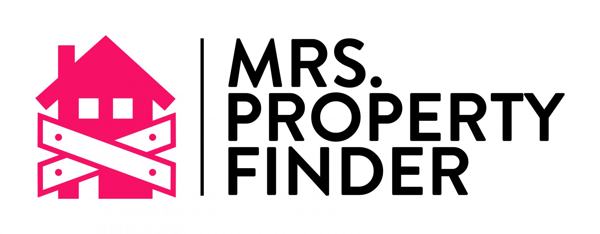 Mrs. Property Finder logo