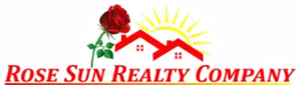 Rose Sun Cash Home Buyers logo