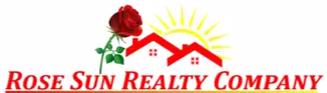 Rose Sun Cash Home Buyers logo