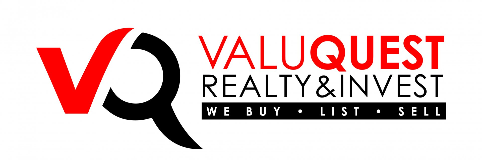 ValuQuest Realty & Invest logo