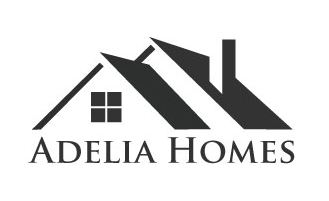 Adelia Homes logo