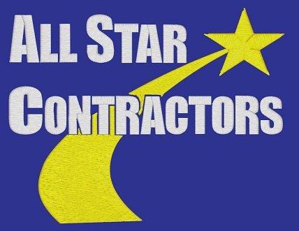 All Star Contractors Alliance logo