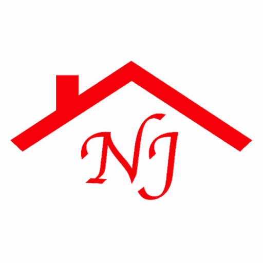 NJ LOCAL HOMEBUYERS logo