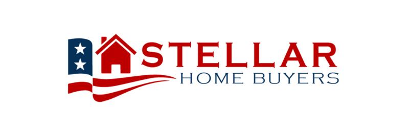 STELLAR Home Buyers logo