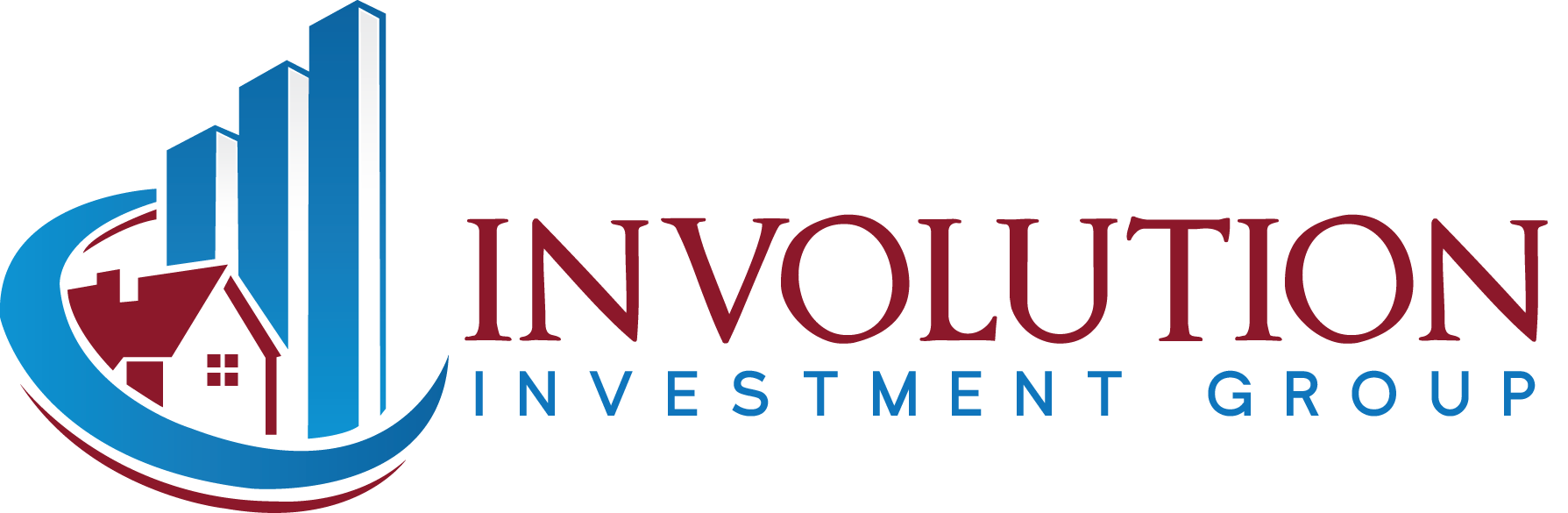 Involution Investment Group logo