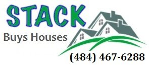 Sell your PA, NJ or DE House 'As-Is' Fast! logo