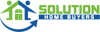 Solution Home Buyers, LLC  logo
