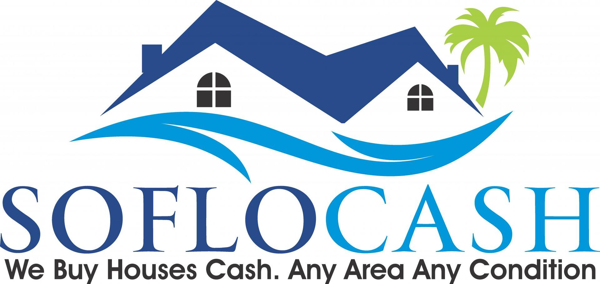 SoFloCash  logo