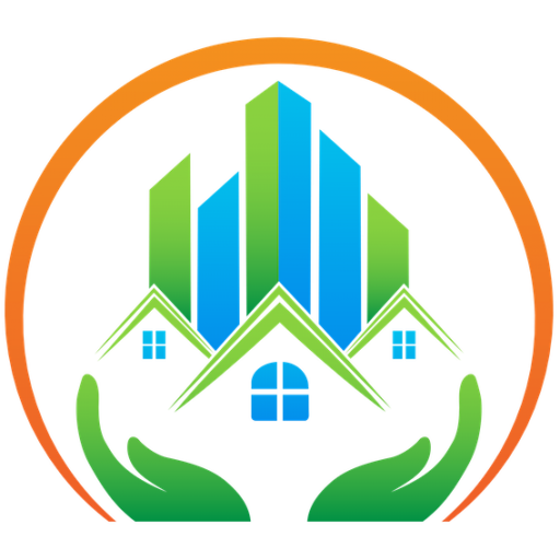 Growing Forward Homes logo