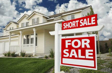 i need to sell my house in foreclosure short sale