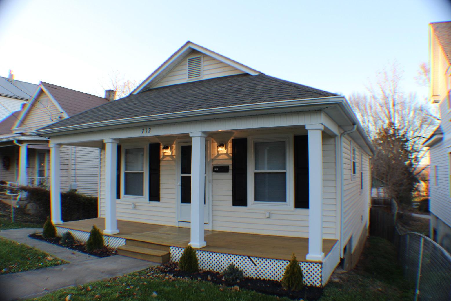 712 Elm Ave Se Roanoke Va 24013 Living In Roanoke