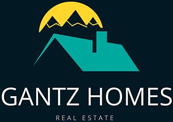 Gantz Homes logo