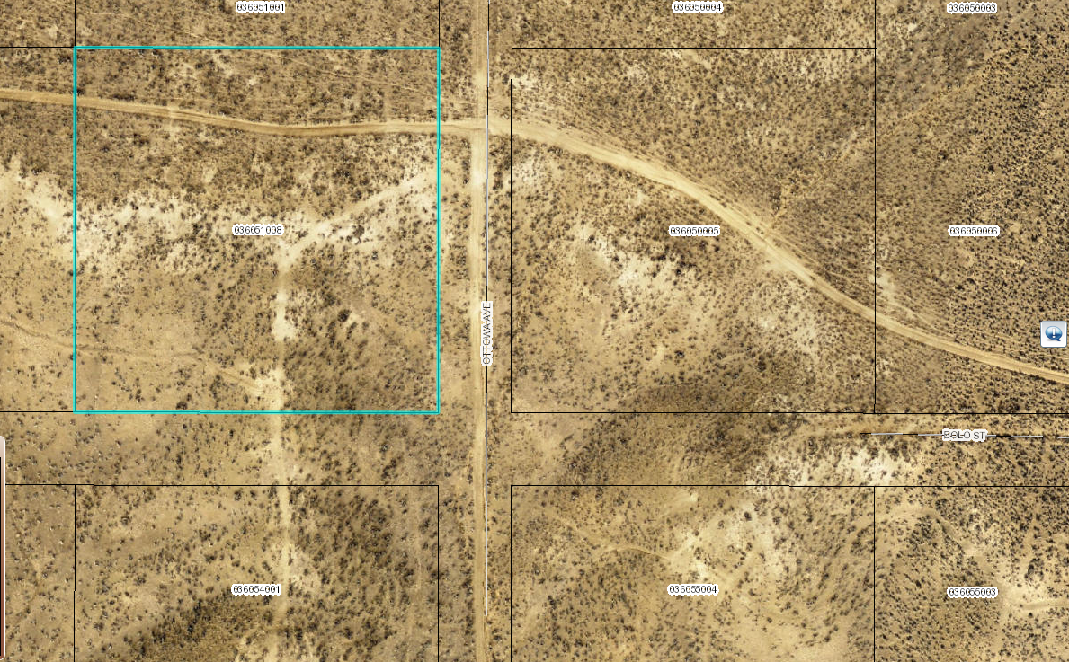 2.06 Acres with Mountain Views, Northern Nevada (Elko County) - Land on