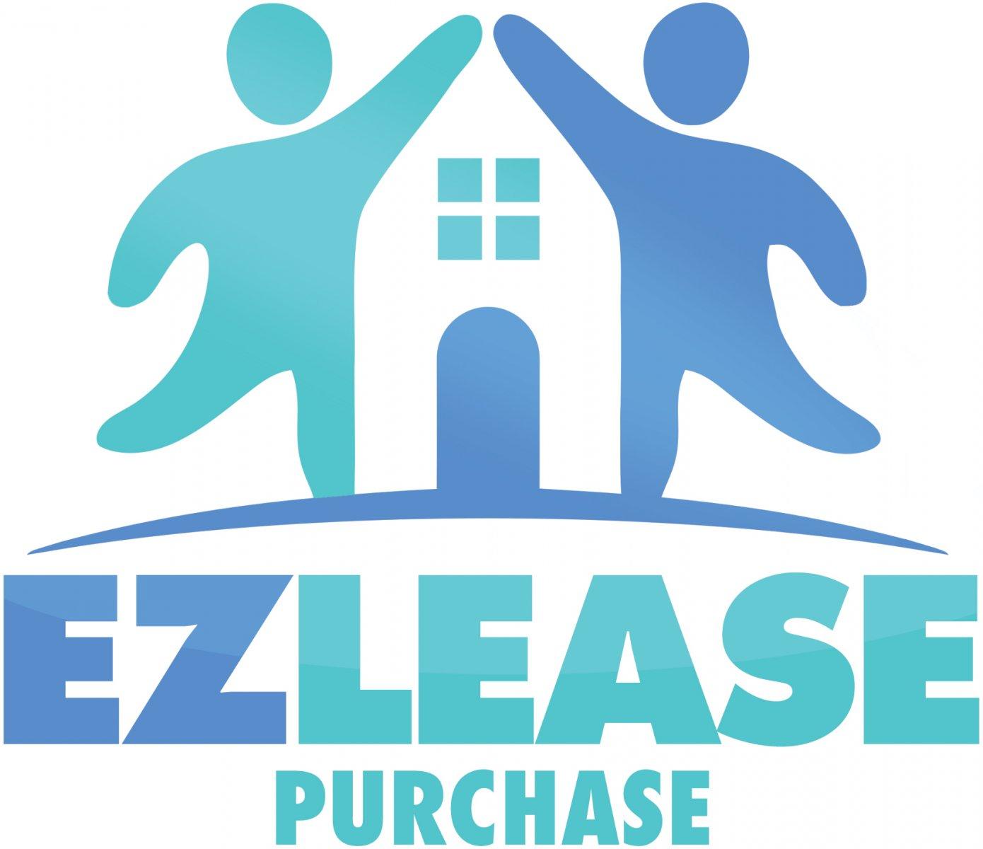 ez lease purchase logo