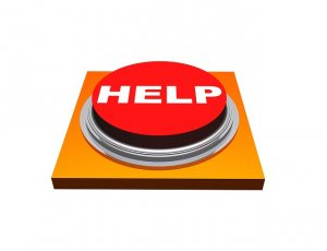 Avoid Foreclosure in Houston | Help button