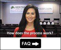 Heritage Home Buyers FAQ