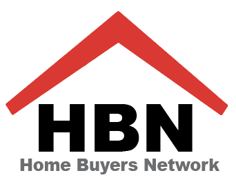 Home Buyers Network – Cincinnati logo