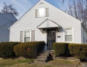 Inherited House
