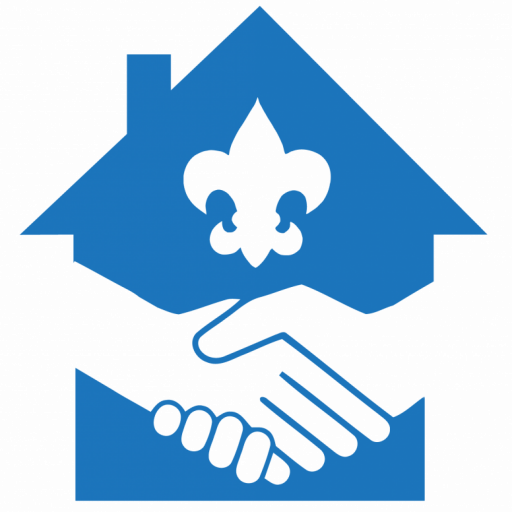 Louisville House Buyers logo