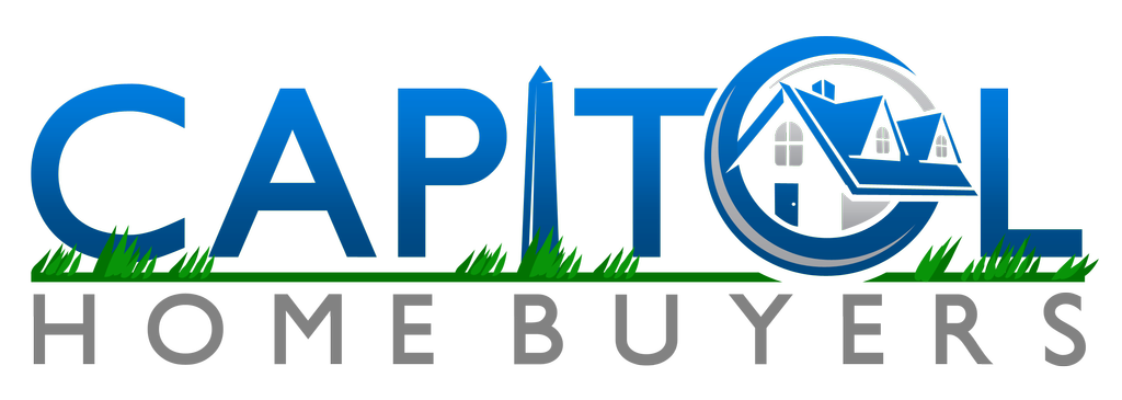 Capitol Home Buyers logo