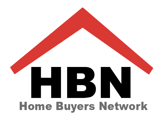 Home Buyers Network – Dayton logo