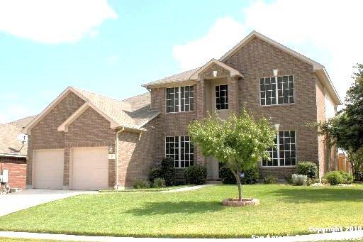 buy a home in San Antonio, Floresville, and La Vernia