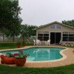 Floresville Tx Pool house for sale