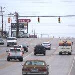 Floresville TX traffic