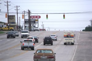 Main street traffic -- Everything you need to know before moving to Floresville TX