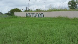 Bentwood Subdivision -- Floresville TX