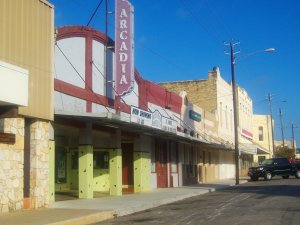 Local Arcadia theater -- Everything you need to know before moving to Floresville TX