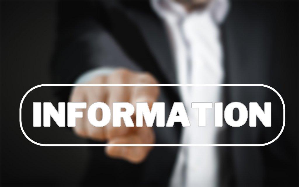 information - inherited house
