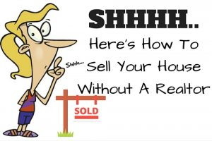 selling a house without a realtor